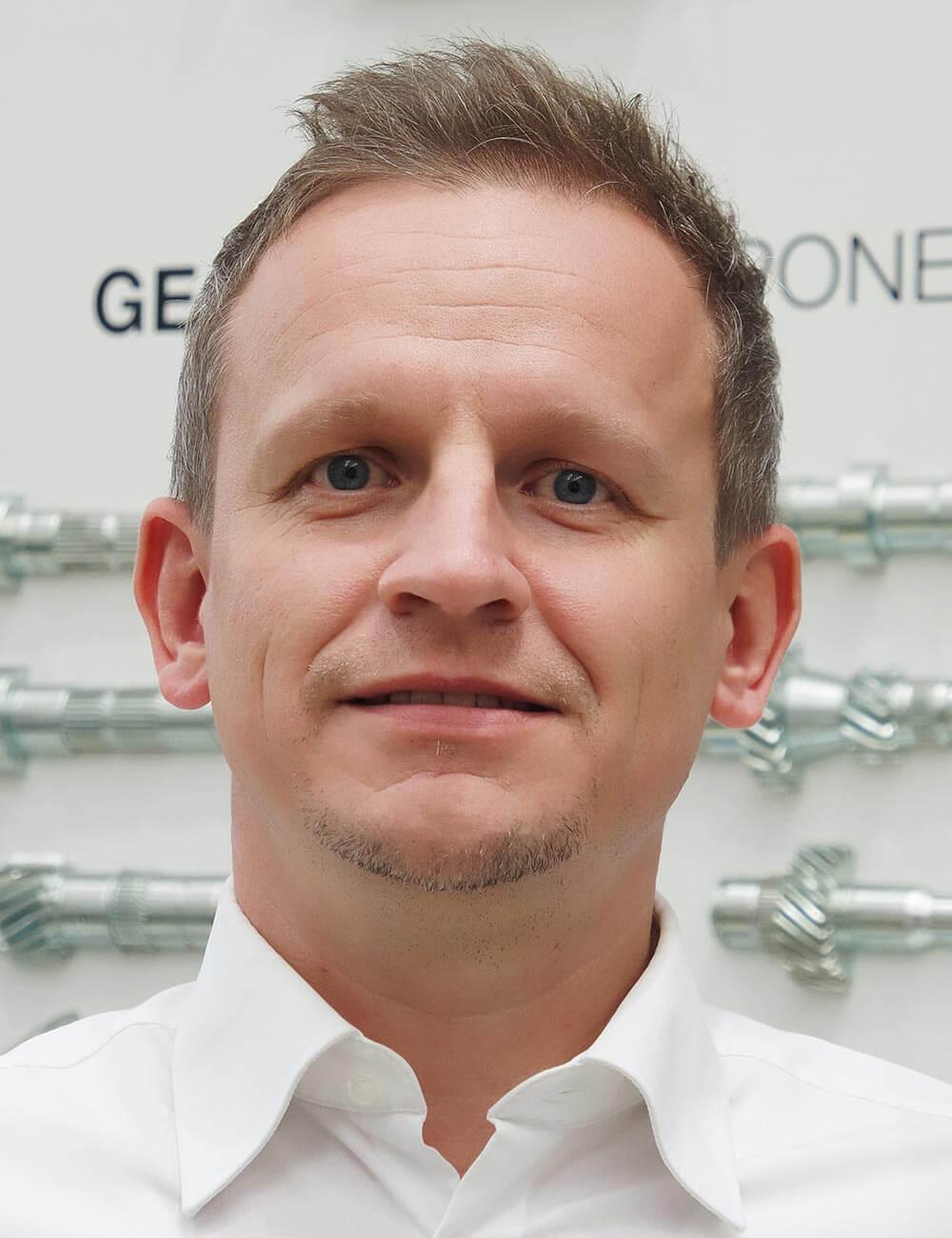Jürgen Schmid