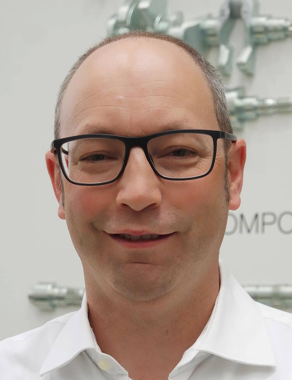 Oliver Schunter