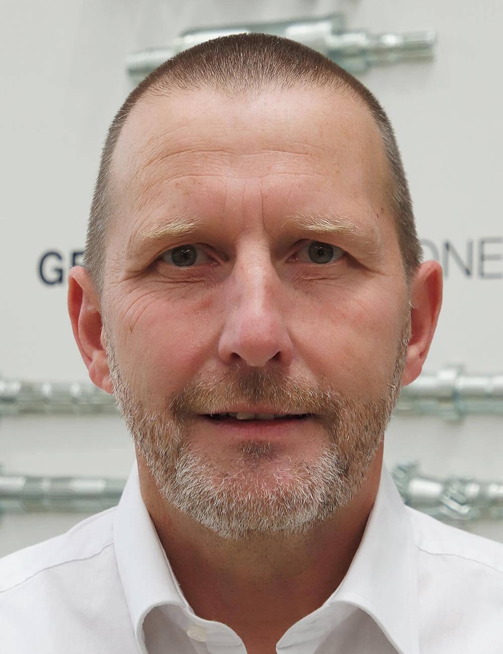 Rolf Ziller